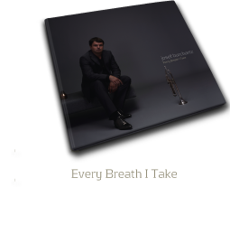 new cd - Every Breath I Take | Out now !